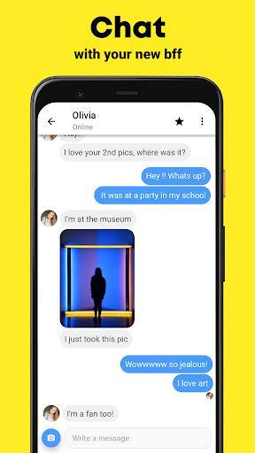 Yubo - Make new friends screenshot 5