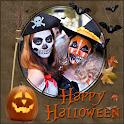 Halloween Photo Frames icon