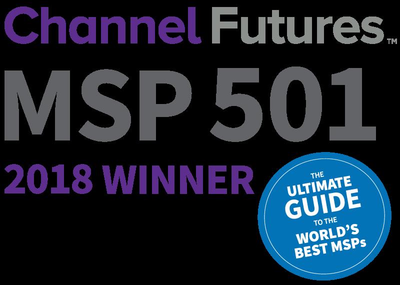 MSP 501 Winner for Digital Directory
