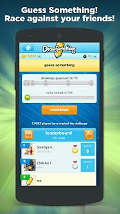 Draw Something- screenshot thumbnail