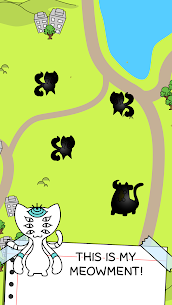 Cat Evolution – Cute Kitty Collecting Game 1.0.13 Download APK Mod 3