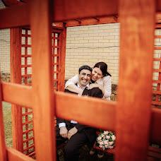 Wedding photographer Dmitriy Ratushnyy (violin6952). Photo of 09.06.2016