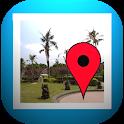 GPS Photo Viewer icon