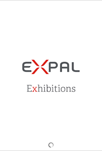 Download EXPAL Exhibitions For PC Windows and Mac apk screenshot 1