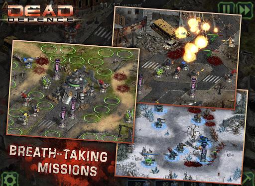 ? Dead Defence screenshot 12