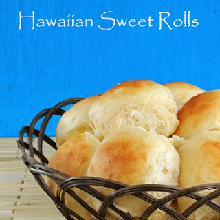 Hawaiian Sweet Rolls Recipe