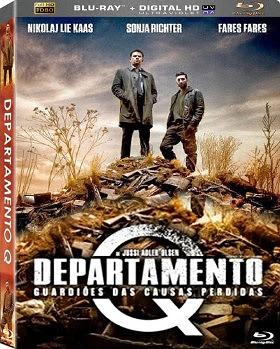 Departamento Q – Guardiões das Causas Perdidas (2014) BRrip Blu-Ray 1080p Dublado – Torrent Download