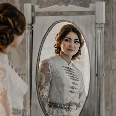 Wedding photographer Marina Fadeeva (MarinaFadee). Photo of 17.10.2017