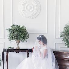 Wedding photographer Ekaterina Savchenko (savchenkokaty). Photo of 07.02.2017