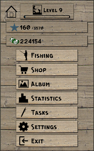 My Fishing for PC