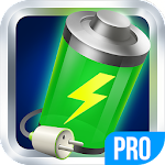 Battery Saver: Battery Doctor Icon
