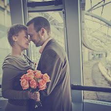 Wedding photographer Igor Kogan (Djonior). Photo of 09.06.2013