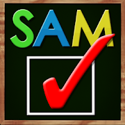SAM - Scan Attendance Manager