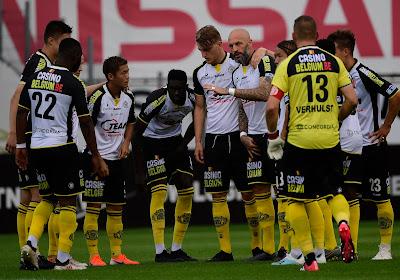 D'autres équipes veulent profiter de la potentielle faillite de Lokeren