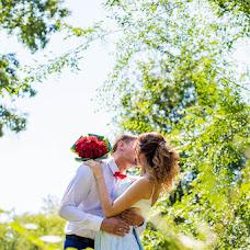 Wedding photographer Rina Vasileva (RinaIra). Photo of 06.09.2017