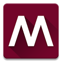 Rome Metro icon