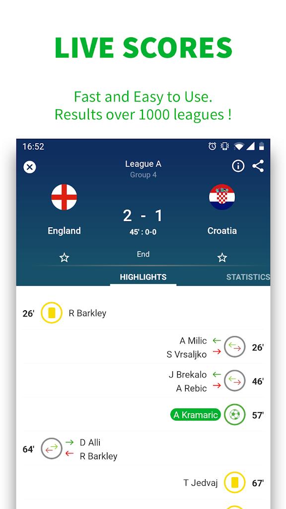Skores Per Android Apk Scaricare