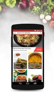 10000+ Gujarati Recipes Free - náhled
