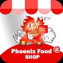 Phoenix Shop icon