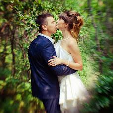 Wedding photographer Svetlana Peseckaya (yoosei). Photo of 26.09.2013