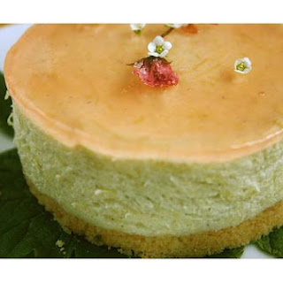 Cheesecake Cake.