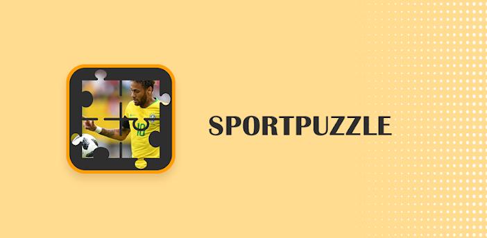 SportPuzzle