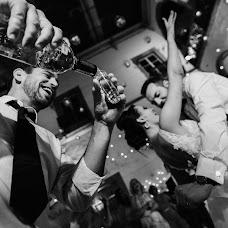 Fotógrafo de bodas Andrés Mondragón (vermel). Foto del 30.07.2019