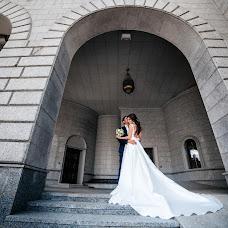 Wedding photographer Marina Fedorenko (MFedorenko). Photo of 16.09.2018