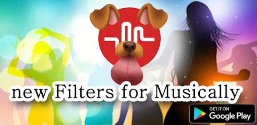 new filters for musically effects musica ly for PC