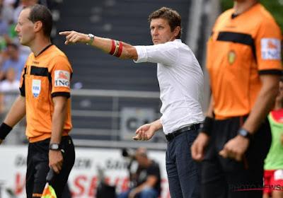"""Gepasseerde Oostende-speler haalt uit na de 3 op 9: """"Als ik hiernaar kijk, doet het pijn om geen kans te krijgen in dit team"""""""