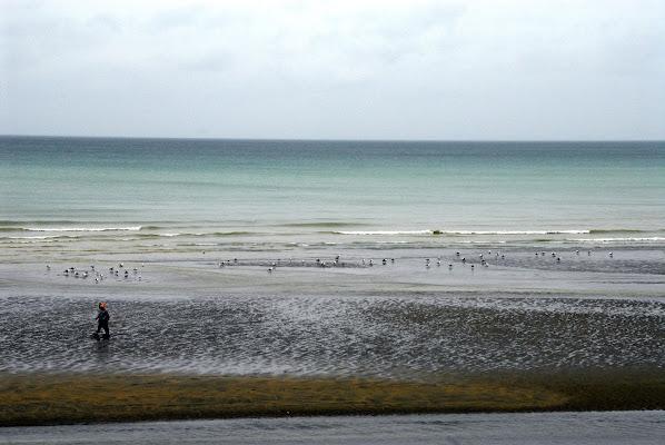 Le maree in Normandia di manolina
