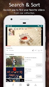Punjabi Video Status App Download For Android and iPhone 7