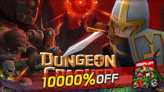 Dungeon Crasher 1