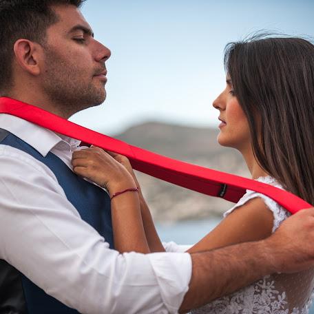 Hochzeitsfotograf Marios Kourouniotis (marioskourounio). Foto vom 26.02.2018
