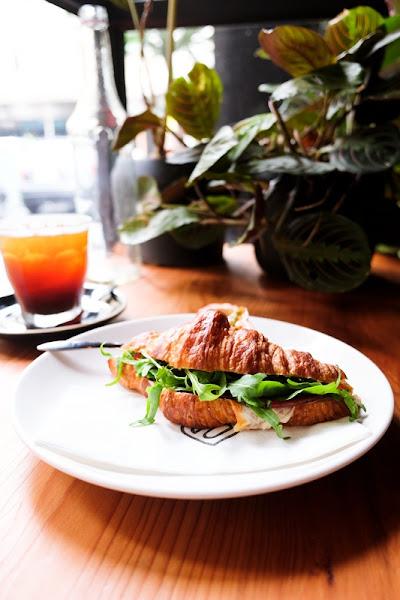 台南 東區 - Birdeye Espresso / 被愛咖啡 [咖啡館]