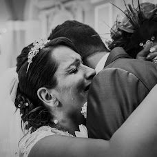 Wedding photographer Federico Lanuto (lanuto). Photo of 03.08.2015
