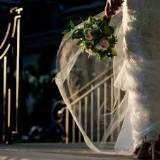 Wedding photographer Paul Mcginty (mcginty). Photo of 09.08.2018