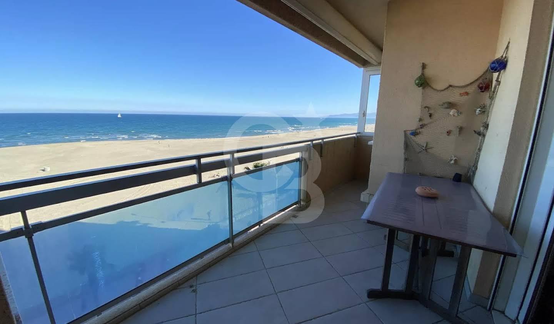 Appartement avec terrasse Canet-en-Roussillon