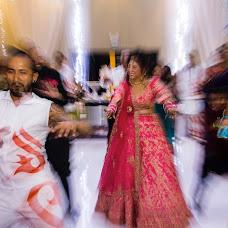 Wedding photographer Rubén G valverde (gvalverde). Photo of 19.12.2016