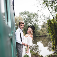 Wedding photographer Michaela Valášková (Michaela). Photo of 26.09.2017