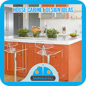 House Cabinet Design Ideas