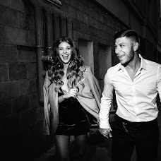 Wedding photographer Aleksey Kitov (AKitov). Photo of 21.10.2018