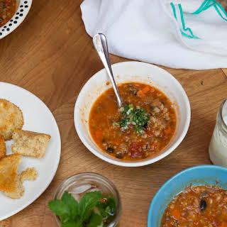 Barley Quinoa Recipes.
