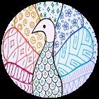 Gekritzel-Kunst-Ideen icon