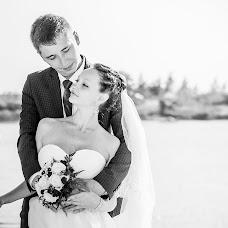Wedding photographer Karina Moroz (MKarinA). Photo of 04.04.2016