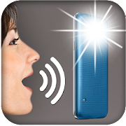 Speak to Torch Light - Clap to flash light‏ APK