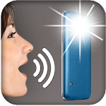 Speak to Torch Light APK