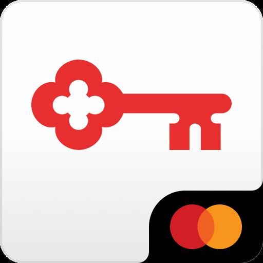 KeyBank Masterpass (app)