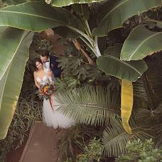 Wedding photographer Andrey Postyka (SAndrey). Photo of 08.11.2017