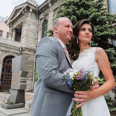 Wedding photographer Evgeniy Klescherev (EvgeniKlesherev). Photo of 17.06.2018